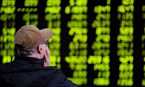 配资 信托合同,杭州老股民一天亏140万 最后1200万全没了