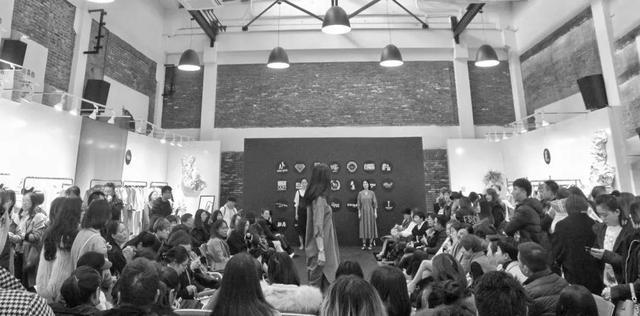 干货大汇总 你想要的这里都有!2018AW杭州国际时尚周