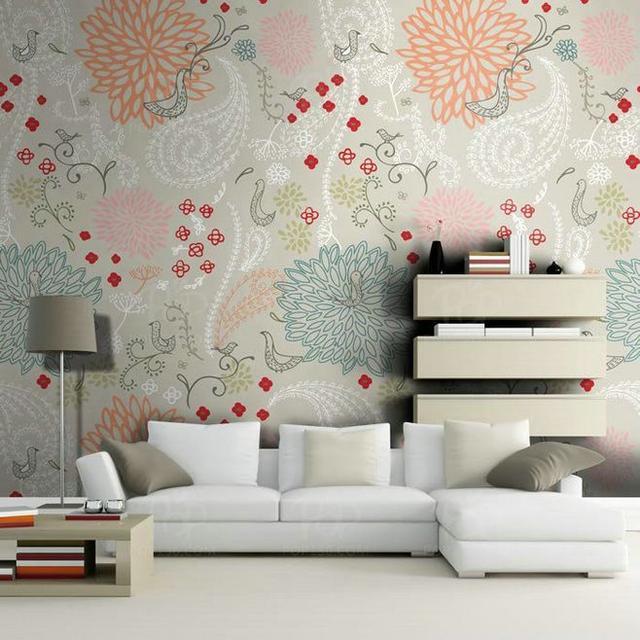 你家的墙纸保养了吗?墙纸保养方法