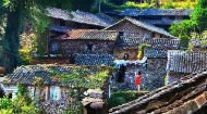 浙江8个原始神秘石头村