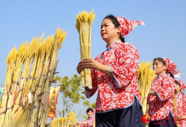 """打造乡村振兴先行区 湖州德清""""敬农节""""11月11日开启"""