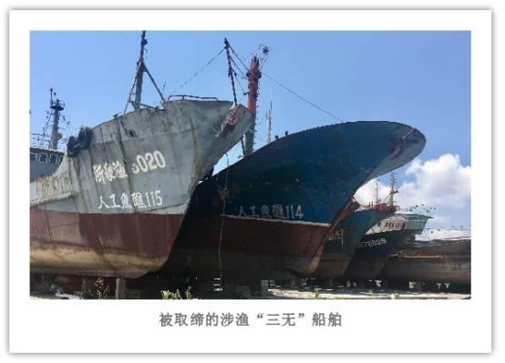 """浙江""""互联网+海洋""""带来惊喜 不只是旅游和美食"""