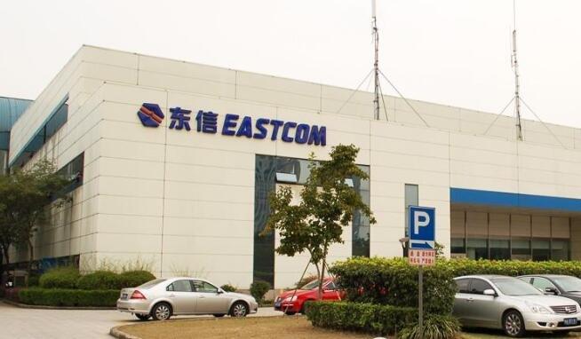 东方通信连创新高4个月涨了6.5倍 浙江游资也疯狂