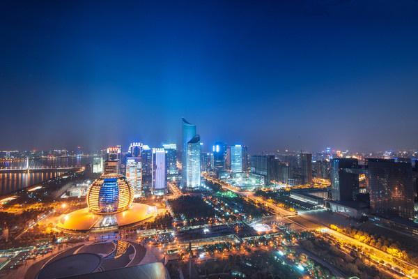 远洋商业 领跑杭州实体商业的下一棒?