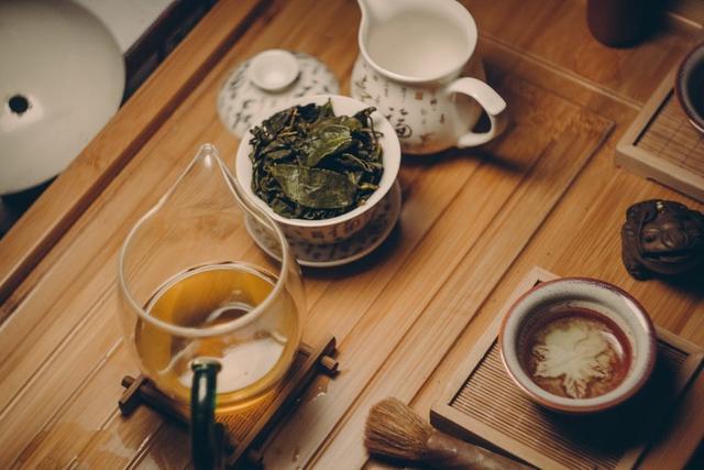 乾隆皇帝究竟是怎样引领了一次喝茶礼仪风尚的?