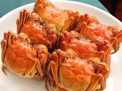 孕妇吃蟹三大风险或致流产