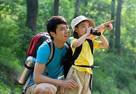 经常带宝宝去旅行 能让宝宝更聪明