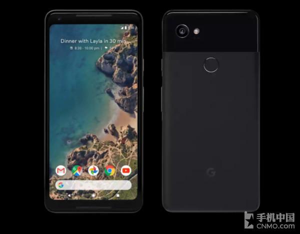 谷歌Pixel 2屏幕问题频发 标杆不靠谱了?