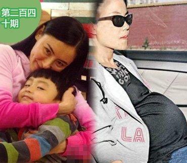 2015-12-29期:曝张柏芝曾两度流产 王菲原本有一个儿子