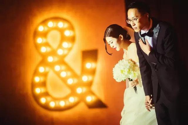 2018年最全的婚礼当天流程攻略