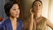 Wechat娱乐圈:曝巩俐落选金马影后内幕 揭曾被下毒的明星们