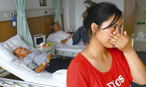 温州一女子寻亲10多年 嫁人条件:孝敬养父一家