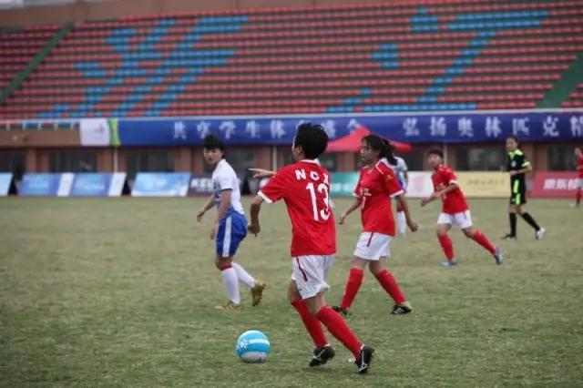 浙江女足在学生运动会的成绩会引起重视 未来会更好