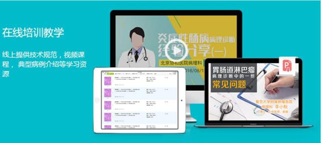 互联网+病理: 构建基于亚专科的会诊、教学、质控、协同诊断体系