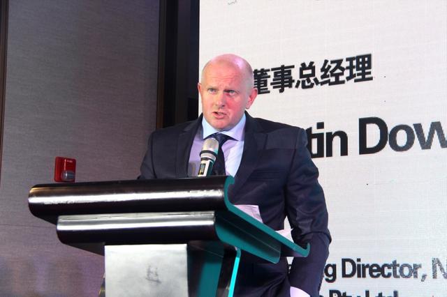 """助力打造生态中国 澳洲品牌""""大地之选""""登陆中国"""