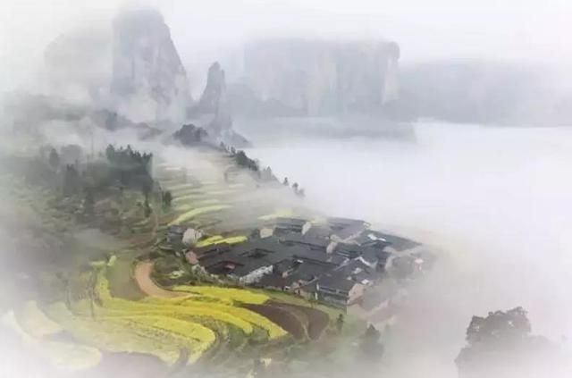 2018台州旅游最令人期待的主题线路评选正式启动