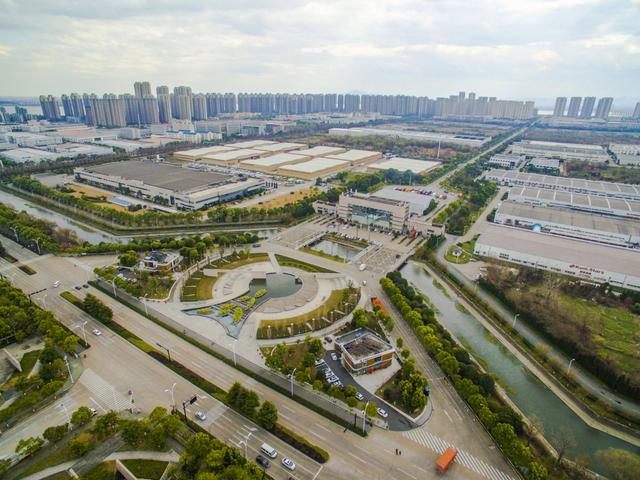 杭州综合保税区获国务院批复
