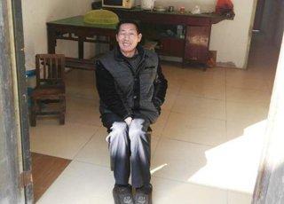温州杨师傅盼了17年的女儿回家了