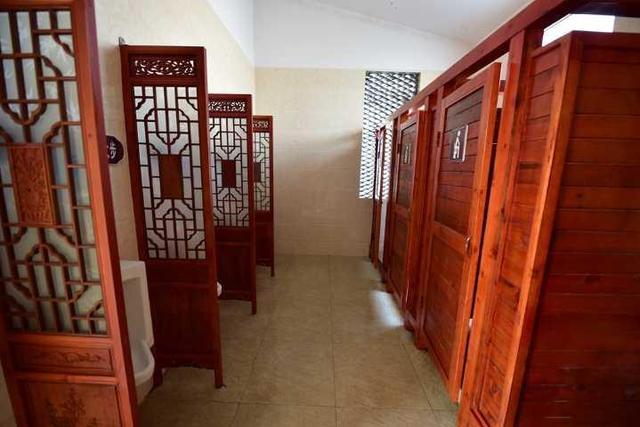 衢州:小处不能随便!三年新建改建旅游厕所579座