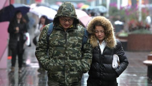 温州本周末北风将唱上主角 化解潮湿天气晴好