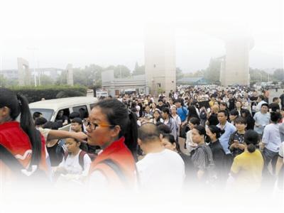 温州幼师报考多达5000多人 未来将现大批男幼师