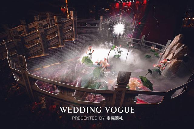 """他们耗费百万只为还原一场""""原汁原味""""的汉式婚礼"""