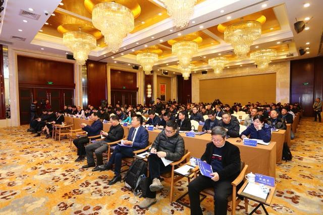 2018中国·瑞安云江科技创新大会首个分论坛启幕