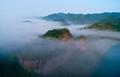 南海神龟峰