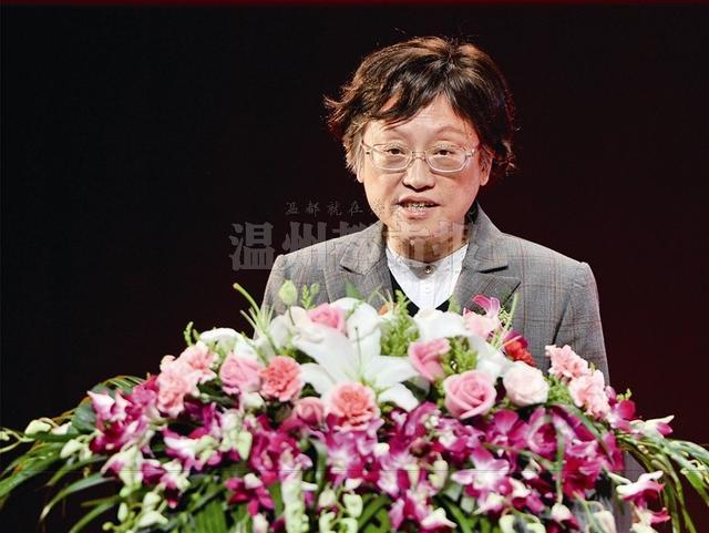 温籍教授吴启迪又摘国家科技进步奖