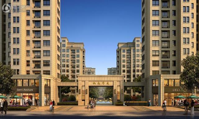 路桥人想买单身公寓or大户型?请往这边看