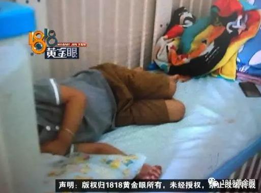 杭州一儿童掉进停车场的窨井里 被下病危通知书