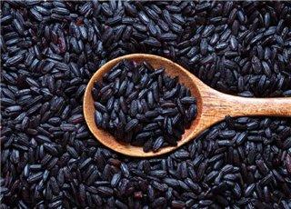 冬季补肾黄金期 多吃这7款黑色食物