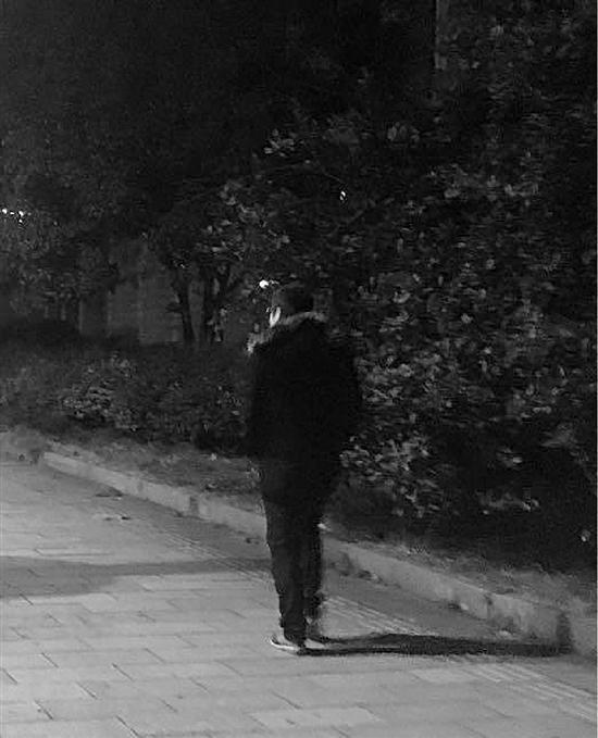 走近神秘的杭城便衣 隐身是路人甲出手是闪电侠
