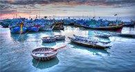 东南亚8大小众旅游地