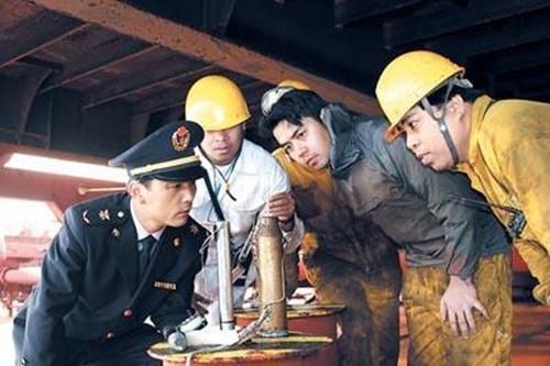 损失重大?舟山嵊泗口岸首次检出进口铁矿品种异常