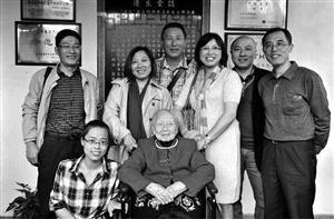 宁波最长寿的老人走了 今年111岁已五世同堂