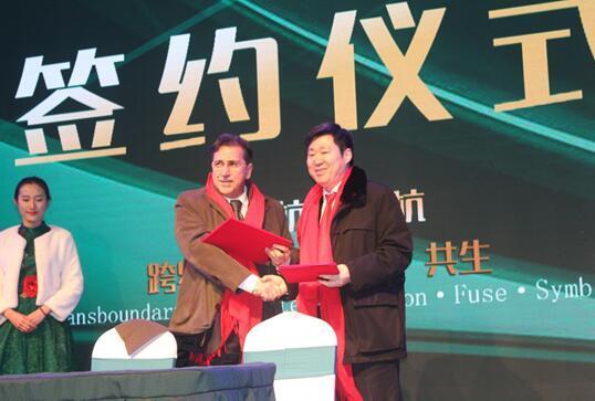 2017中国品牌布艺春季展览会盛大开幕