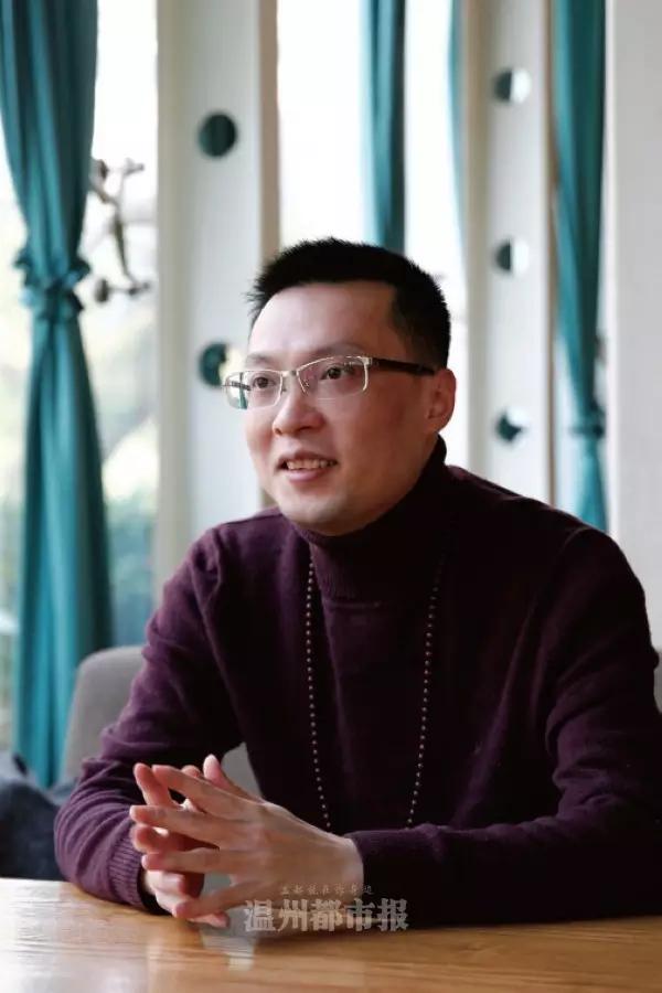 厉害!温州80后教师靠写网络小说年收入超百万
