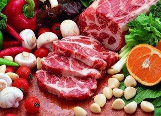 肉搭什么吃最营养?6种蔬菜与肉最搭