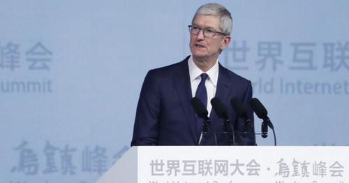 中国开发者在AppStore获1120亿元收入居全球第一