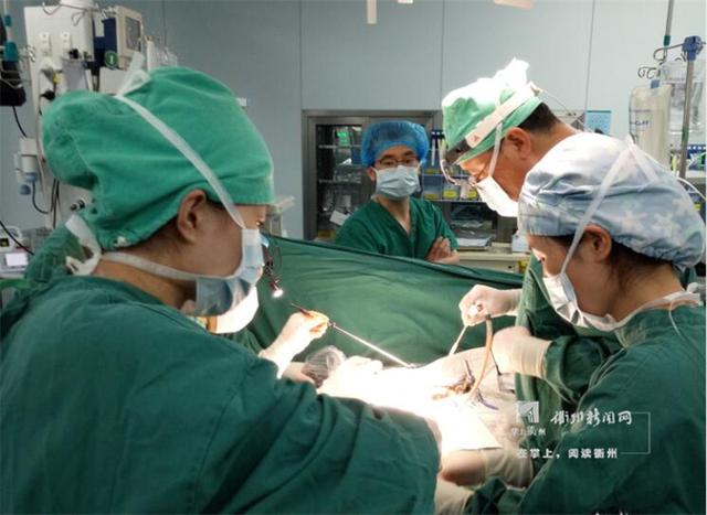 """微创心脏手术再""""升级"""" 心脏瓣膜置换进入微创时代"""