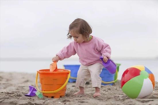 """会""""玩""""的孩子更有创造力"""