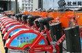 1500辆公共自行车为临平地铁站服务(图)