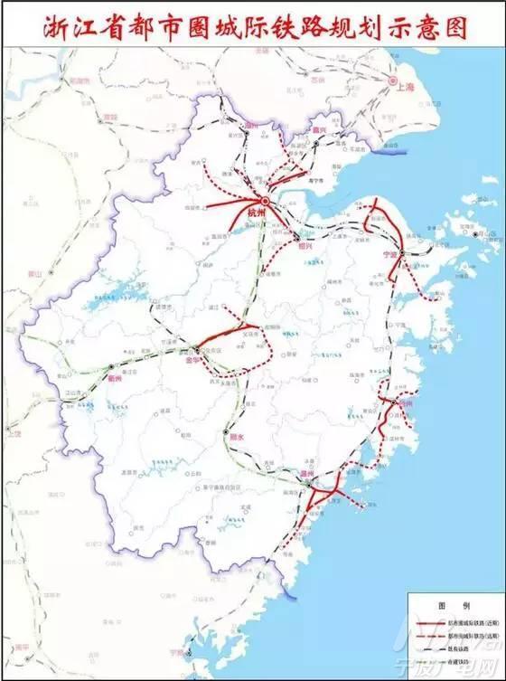 宁波市地铁5号线和奉化城铁将开工 获国家专项基金图片