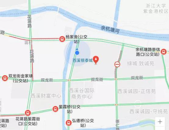 """只有3天""""杭州眼""""即将开幕 西溪银泰城带你看遍世界"""