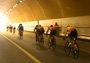 第十二届环千岛湖国际公路自行车赛举行