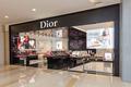 Dior迪奥驾到 杭州万象城高端彩妆又添新贵