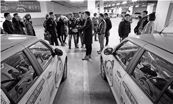 经济专家走访体验:免押金模式 杭州怎么做