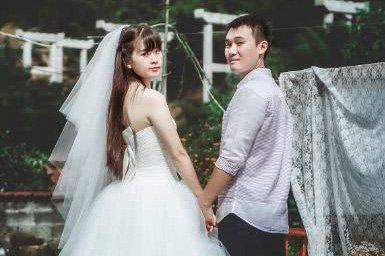浙江小伙自学摄影 拍下数千张美照带妻子走出抑郁症