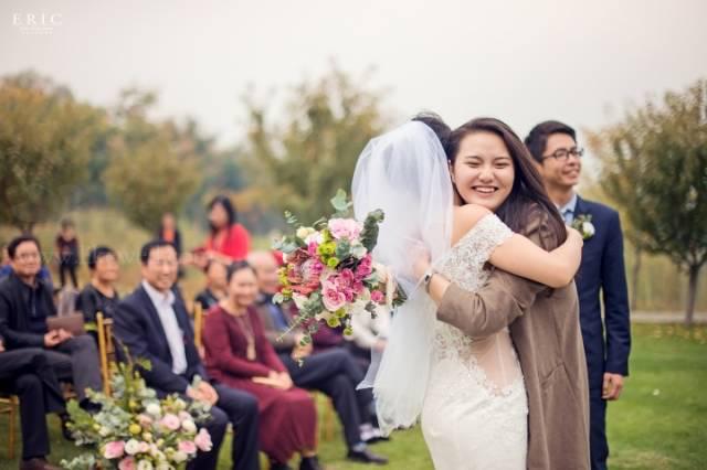 婚礼流程里加上这项 趣味度飙升100